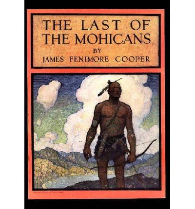 an analysis of the novel the last of the mohicans by james fenimore cooper Cover illustration by carl offterdinger for a youth edition of james fenimore cooper's leatherstocking tales the last of the mohicans james fenimore cooper.