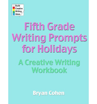writing prompts for 5th grade