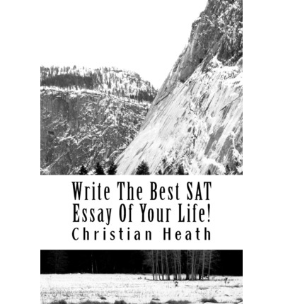 write sat essay Mission briefing: as a professional tutor, teacher, mentor, writing coach, facilitator, and sat scorer, i receive many questions about the sat essay students.