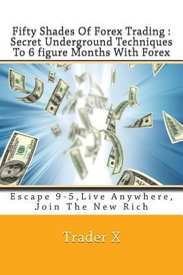 Forex underground secret