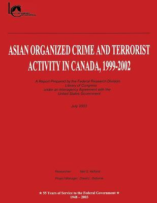 Asian organized crime and terrorism conference