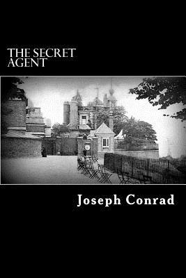the secret agent joseph conrad pdf
