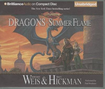an analysis of dragons of summer flame by margaret weis and tracy hickman Dragons of summer flame [margaret weis, tracy hickman] on amazoncom free shipping on qualifying offers dragons of summer flame, by weis, margaret and tracy hickman.