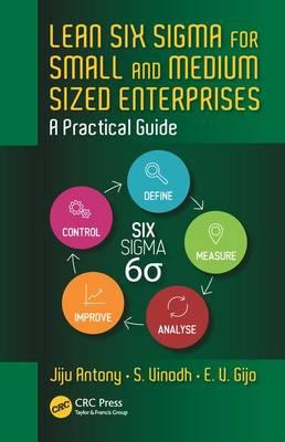 Lean Six Sigma for Small and Medium Sized Enterprises : A Practical Guide