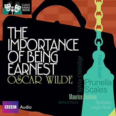 the use of secrecy in the importance of being earnest a play by oscar wilde The importance of being earnest draws an early melodramatic play by oscar wilde the title may even have passed a secret signal to members of wilde's.