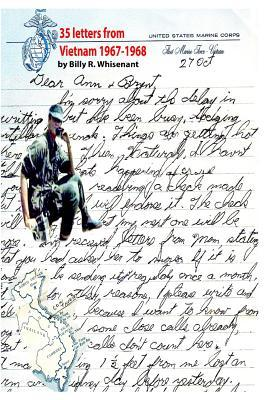35 Letters from Vietnam
