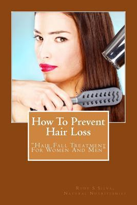 How To Fight Hair Loss Men