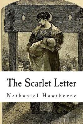 the love triangle in nathaniel hawthornes story the scarlet letter Nathaniel hawthorne in american romanticism back  it tells the story of the pyncheon family  nathaniel hawthorne's the scarlet letter critiques the .
