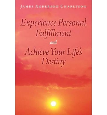 personal fulfilment Pose and personal fulfillment an enrichment plan begins with identifying specific  activities and areas of interest that bring you joy, fulfill- ment and vitality.
