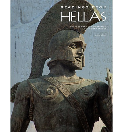 Readings from Hellas