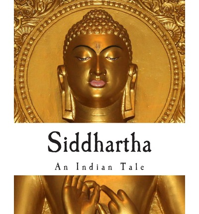 the journey of self discovery in herman hesses novel siddhartha Siddhartha is an interesting, poetically written novel about a spiritual journey of self-discovery hesse's work explores hindu and buddhist philosophy, so a.