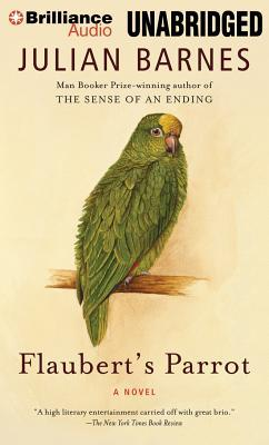 flauberts parrot by julian barnes a review A literary criticism of the third novel of julian barnes, flaubert's parrot that was originally published in 1984 is presented an orthodontic review.