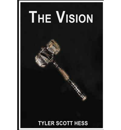 Read online books free no download The Vision CHM