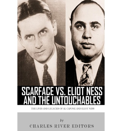 eliot ness and the untouchables Eliot ness brought down the world's most infamous gangster in the world al  capone ness was an  about eliot ness he was the leader of the  untouchables.