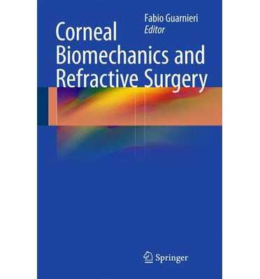 Amazon Kindle Download Bücher uk Corneal Biomechanics and Refractive Surgery by Fabio A. Guarnieri"