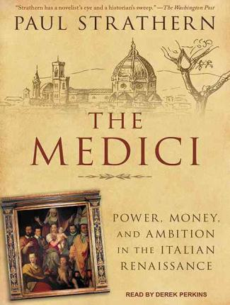 🔥 Reddit Books online: The Medici : Power, Money, and Ambition in