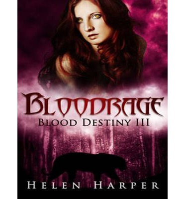 Bloodrage (Library Edition)