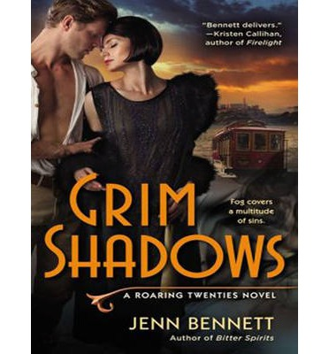 Grim Shadows (Library Edition)