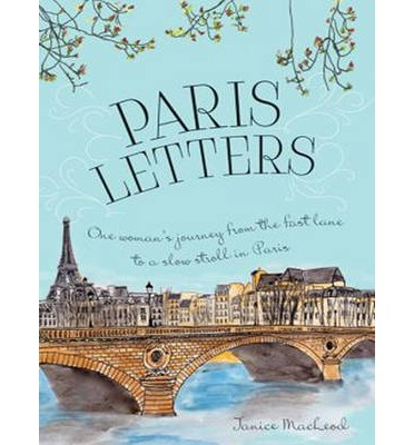 Paris Letters (Library Edition)