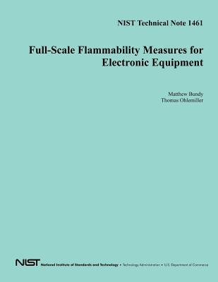 Full-Scale Flammability Measures for Electronic Equipment