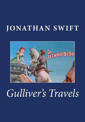 Jonathan Swift Gullivers Travels Essays