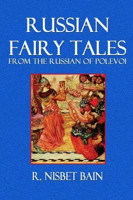 Of Russian Fairy Tales For 16