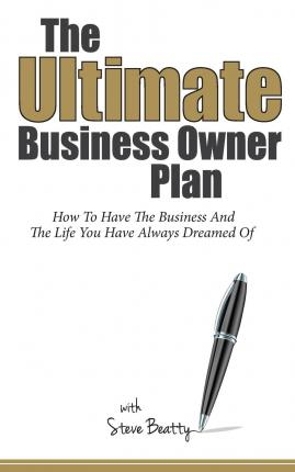 Last ned ebook for joomla The Ultimate Business Owner Plan