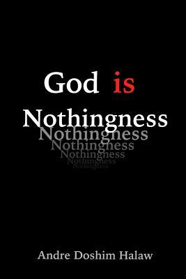 God Is Nothingness : Awakening to Absolute Non-Being