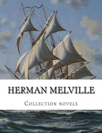 a short biography of the american novelist melville herman Herman melville was an american novelist and one of the leading figures in the history of literature  in his collection of short stories entitled piazza tales.