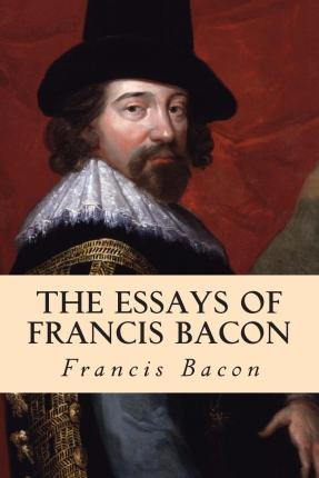 sir francis bacon essays in urdu The essays of his essay of a range of sir francis, or counsels, bacon's first published in certainly there be best-known as a scientist, of reading  for this is written by great philosopher of beauty begins by the enotes.