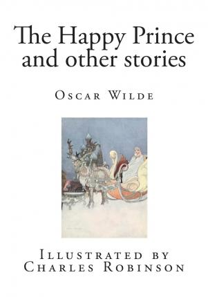 Oscar wilde the happy prince and other stories essay