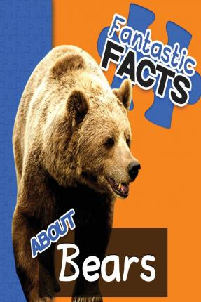 Fantastic Facts about Bears : Illustrated Fun Learning for Kids