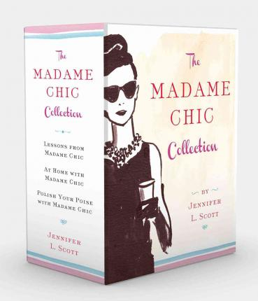 From chic lessons epub download madame