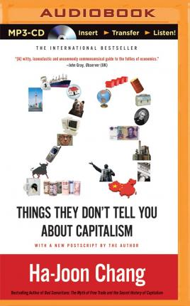 23 things they dont tell you Read and download 23 things they dont tell you about capitalism ha joon chang free ebooks in pdf format - hotpoint dishwasher troubleshooting guide houghton mifflin leveled readers.