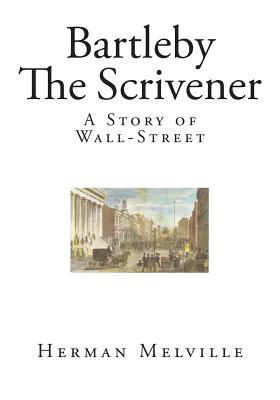 bartleby the scrivener a story of wall street essay help
