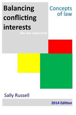 Balancing Conflicting Interests Essay Structure