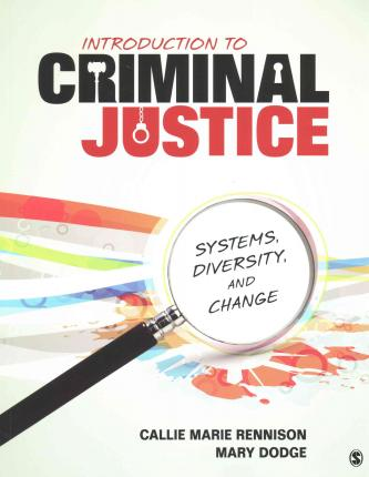 Bundle: Rennison: Introduction to Criminal Justice   Johnston: Careers in Criminal Justice
