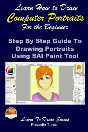 how to draw on the computer for beginners