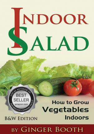 Indoor Salad Ginger Booth 9781507727355