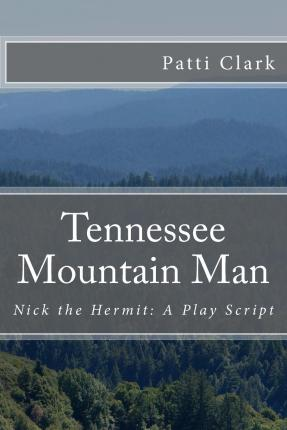 Tennessee Mountain Man