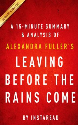the leaving summary The leaving by tara altebrando // justleave your logic at the door, yes 10th jun 2016 by cg @ paper fury 89 comments (3) i am in a small puddle of befuddle because the leaving is a very very odd book.