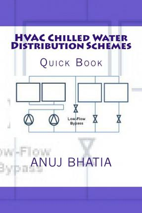 HVAC Chilled Water Distribution Schemes : Quick Book