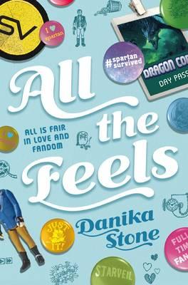 All the Feels : A Swoon Novel