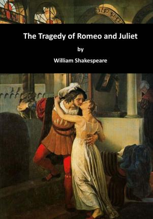 the character traits of romeo in romeo and juliet by william shakespeare