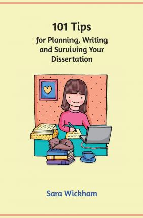 How to survive your Dissertation-Part 1 - YouTube