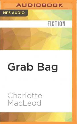 Grab Bag : A Collection of Stories