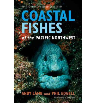 Download gratuiti online di libri Coastal Fishes of the Pacific Northwest PDF by Andy Lamb, Phil Edgell