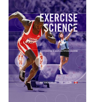 Kinesiology And Exercise Science list subjects