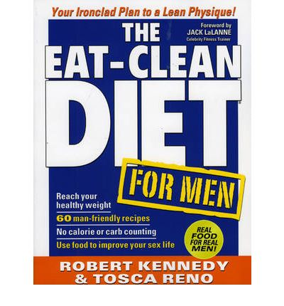 The Eat-clean Diet for Men