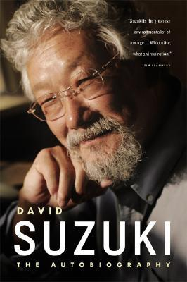 David suzuki biography book